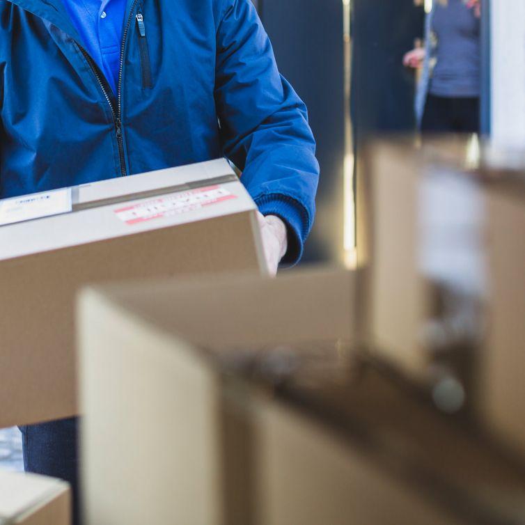 Packaging & Storage (Demo)